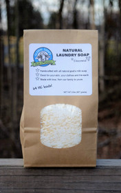 Unscented Laundry Soap