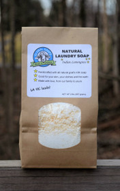 Indian Lemongrass Laundry Soap