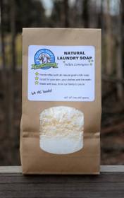 Indian Lemongrass Laundry Soap
