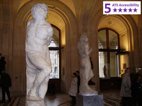Private Accessible 2.5 hour Paris Guided Tour of Louvre