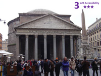 Private Accessible 5 hour Ancient Rome Tour