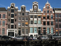 Custom Accessible Amsterdam Tour