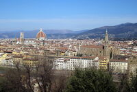 Custom Accessible Florence Tour