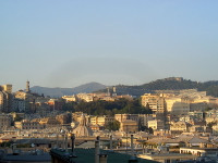 Custom Accessible Genoa Tour