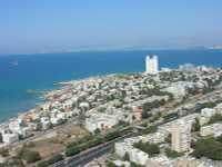 Custom Accessible Haifa Tour