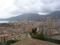 Custom Accessible La Spezia Tour