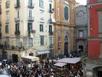 Custom Accessible Naples Tour