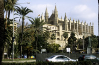 Custom Accessible Palma de Mallorca Tour