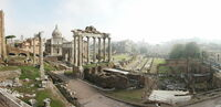 Custom Accessible Rome Tour