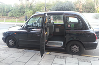 Edinburgh Accessible Van Transfers
