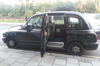 Edinburgh Accessible Van Transfers