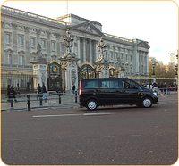 London Accessible Van Transfers