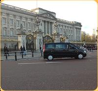 London Accessible Van Transfers