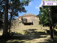 Private Accessible 5 hour Costa Maya Shore Excursion