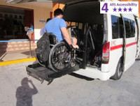 Private Accessible 5 hour Cozumel Shore Excursion