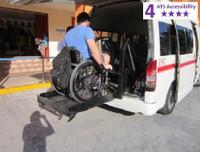 Private Accessible 5 hour Cozumel Shore Excursion
