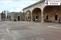 Private Accessible 5 hour San Juan Shore Excursion