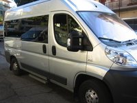 Florence Accessible Van Transfers