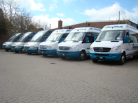 Naples Accessible Van Transfers