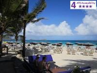 Private Accessible 4 hour St. Maarten Shore Excursion