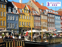 Private Accessible 3 hour Copenhagen Guided Tour