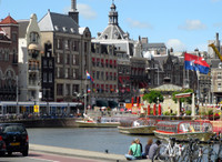 3 Nights Accessible Amsterdam Pre-Cruise Package