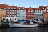 3 Nights Accessible Copenhagen Pre-Cruise Package