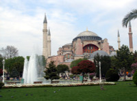 3 Nights Accessible Istanbul Pre-Cruise Package