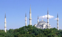 7 Nights Accessible Athens and Istanbul Travel Package