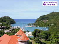 Private Accessible 6 hour St. Lucia Shore Excursion