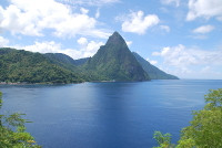 Custom Accessible St. Lucia Tour