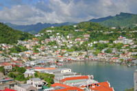 Custom Accessible Grenada Tour