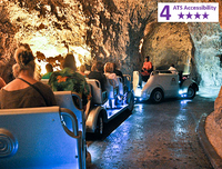 Accessible 3 hour Barbados Cave Experience