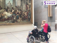 Private Accessible 2 hour Guided Tour of the Orsay Museum