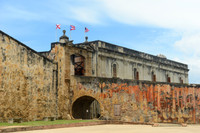 Private Accessible 3 hour San Juan Driving Tour