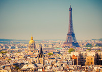 10 Nights Accessible Paris and London Travel Package