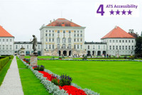 Private Accessible 7 Hour Highlights of Munich and Beyond Guided Tour