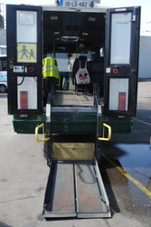 Dublin Accessible Van Transfers