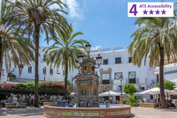 Private Accessible 4.5 Hour Cadiz Driving Tour