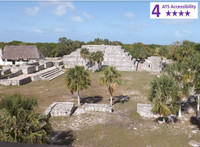Private Accessible 4 hour Accessible Xcambo Ruins
