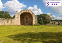 Private Accessible 6 Hour Merida and Dzibilchaltun Mayan Ruins