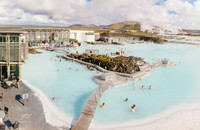 Private Accessible 5 Hour Blue Lagoon Experience