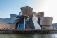 Private Accessible 4 Hour Bilbao and Guggenheim Museum Tour