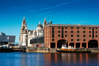 Private  Accessible  4.5 Hour Highlights of Liverpool and The Beatles Tour