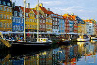2020 Accessible Escorted Baltic Group Cruise (9 Nights)