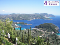Private Accessible 6 hour Corfu Shore Excursion