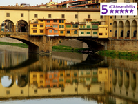 Private Accessible 3 hour Florence Guided Tour