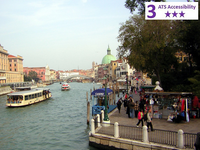 Private Accessible 4 hour Venice Guided Tour