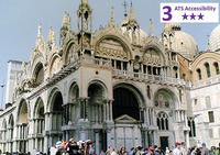 Private Accessible 8 hour Venice Shore Excursion