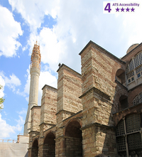 Private Accessible 4 hour Istanbul Guided Tour